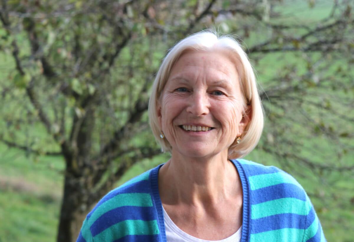 Dr. Barbara Tilmann
